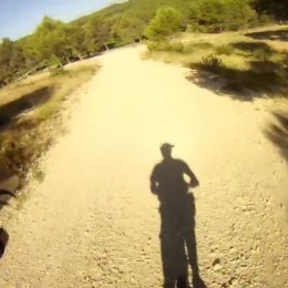 Firm Gravel Trails
